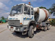 1992 IVECO 330 36 concrete mixe