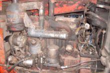 2004 YUMZ -6 wheel tractor