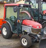 Used 2007 HAKO 3100