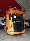 Used 2012 SCANIA R50