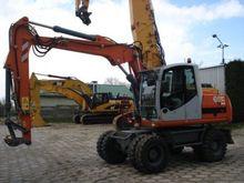 Used 2008 TEREX TW15