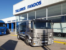 2010 IVECO AT440S45T/FP CT port