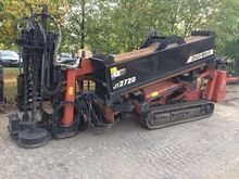 Used DITCH-WITCH JT2