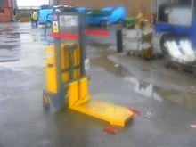 Used WARRIOR YM250 L