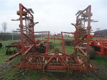 2002 Konskilde cultivator