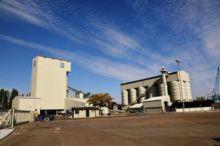 2017 Teltomat 320 asphalt plant