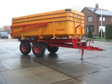 1979 Tipper trailer
