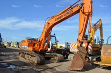1997 HALLA HE220 LCE tracked ex