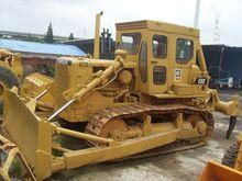 2016 CATERPILLAR D7G bulldozer