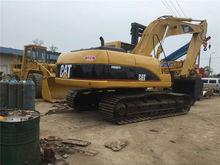 CATERPILLAR 330C excavator trac