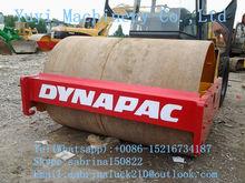 Used DYNAPAC CA25D r