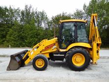 Used 2005 JCB 3CX ba