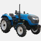 2017 DTZ 4244NH mini tractor