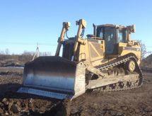 2007 CATERPILLAR D8L bulldozer