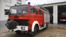 Used 1990 IVECO 90-1