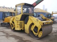 Used 2004 BOMAG BOMA