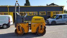 2006 TEREX TV1200 road roller