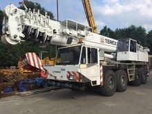 Used 1991 DEMAG AC26