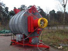 Used AGCO 5 kubov. n