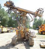 1990 KLEMM KR 806 D drilling ri