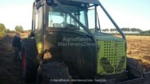 2015 CLAAS 630 c wheel tractor