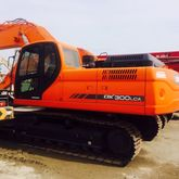 New 2013 DOOSAN DX30