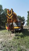 2013 LTM-2000 on chassis LIEBHE