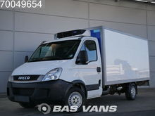 2011 IVECO Daily 35S11 2.3 HPI