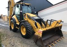 2005 JCB 3CX backhoe loader