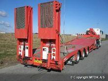 Used M81 hydraulisk
