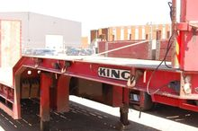 Used 2007 KING low b