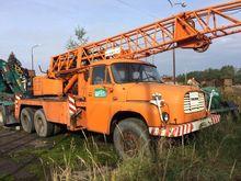 Used 1974 TATRA T 14