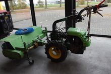 Used Sweeper diesel