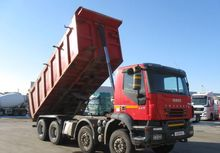 Used 2007 IVECO AD41