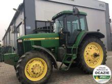 1999 JOHN DEERE 7810 wheel trac