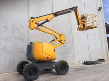 2008 HAULOTTE HA16 articulated
