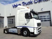 2010 VOLVO FH13 500 mega tracto