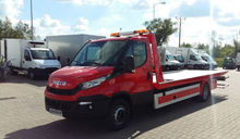 2017 IVECO Daily 60C17 , DEALER