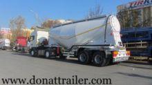 DONAT Cement Silobas Semitraile