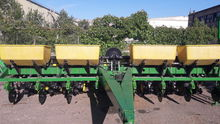 JOHN DEERE 7200 mechanical prec