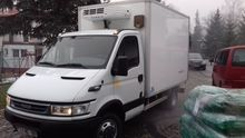 2006 IVECO DAILY 35C12 CHŁODNIA