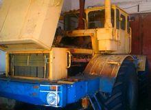 1997 KIROVETS K-701 wheel tract