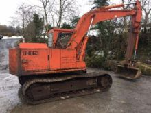 1988 HITACHI UHO63 tracked exca
