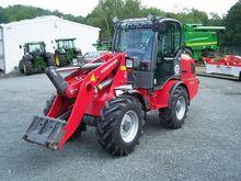 WEIDEMANN 3070 CX80 wheel loade