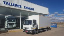 Used 2012 IVECO ML75