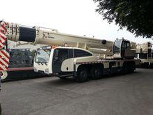 TEREX Toplift 70 mobile crane