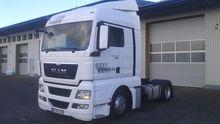 2013 MAN TGX 18.440 eu5 EEV Meg