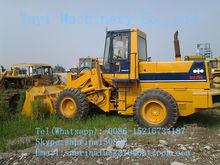 KOMATSU WA300 wheel loader