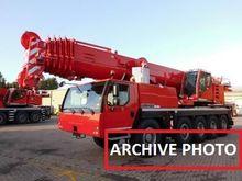 2011 LIEBHERR LTM 1100-5.2 2011