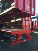 New 2015 SDC flatbed